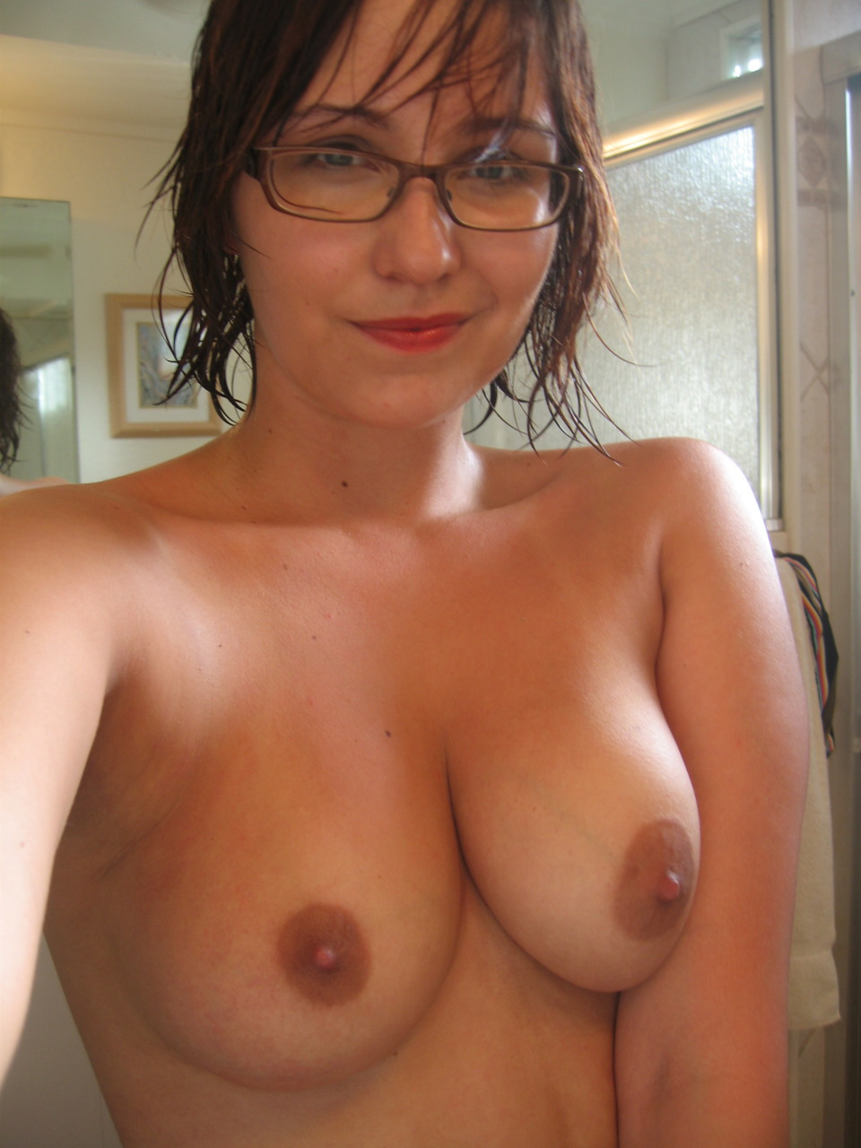 Hot naked nerd girls with glasses - Photos and other amusements